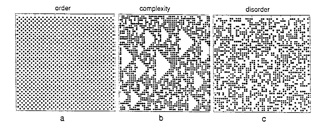information - entropie
